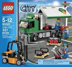 LEGO CITY 60020 CARGO TRUCK | EBay Lego Technic 2in1 Mack Truck Hicsumption Moc Tanker Itructions Youtube Lego City 3180 Tank Speed Build Main Transport Remake Legocom Fire Station 60110 Ugniagesi 60016 The Next Modular Building Revealed Brickset Set Guide And Road Repair Juniors Toys Stop Motion Rescue Brick Expands Its Brickbuilt Lineup With New 2500piece Duplo My First Cars Trucks 10816 Ireland