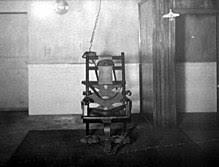 chaise électrique wikipédia