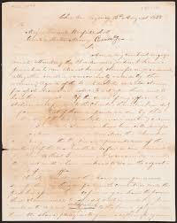 Spoliation Letter