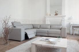 canapé avec repose pied canapé d angle de relaxation électrique minsk plusieurs coloris
