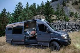 100 Vans Homes Mobile The 15 Best Adventure HiConsumption
