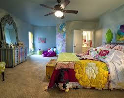 Hippie Bedroom Ideas 2 Glamorous