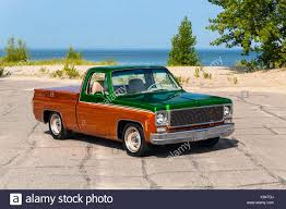 1975 GMC Siera Grande Two Tone Pickup Truck Stock Photo: 160532306 ... The Crate Motor Guide For 1973 To 2013 Gmcchevy Trucks Chevrolet Ck Wikipedia 1975 Gmc Sierra For Sale Classiccarscom Cc1024209 Car Brochures And Truck Suburban Photos Southern Kentucky Classics Chevy History Siera Grande Two Tone Pickup Stock Photo 160532215 Wikiwand Indianapolis 500 Official Special Editions 741984 160532306