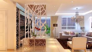 Design Divider Living Room Gorgeous Ideas Alluring With Best