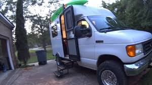 100 Box Truck Camper 96 Build It And Use It 1 YouTube