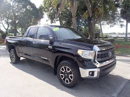 100 Tundra Truck For Sale Toyota S For In Stuart FL 34996 Autotrader