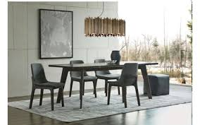 Modern Divany Milano Dining Room