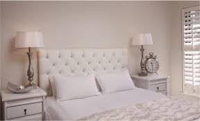 Diamond Tufted Headboard With Crystal Buttons by Bedroom Outstanding Black Damask Upholstered Tufted Headboard