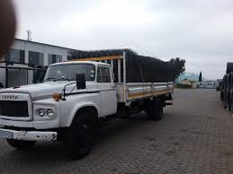 8 Tons Truck For Hire, Forest Hill Johannesburg South