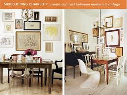 10 Style Tips For Pulling Off A Mix & Match Dining Set | Apartment ... 10 Style Tips For Pulling Off A Mix Match Ding Set Apartment Fniture Styles Modern Traditional Zin Home Bar Kitchen Crate And Barrel Easy Ways To Patterns In Your Freshecom 7 Piece Table 6 Chairs Glass Metal Room Black Sterdam Modern Mix And Match School Chairs Workspaces Diy Mixing Wood Tones Need Living Makeover Successfully How Mix Match Pillows To With Your Bedroom Pop Talk Swatchpop