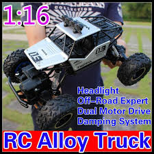 100 Remote Trucks 112 2 4g High Speed Rc Control Car Off Road Off Road Vehicle