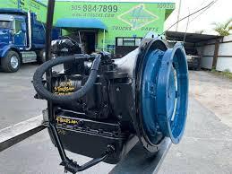 100 Used Truck Transmissions For Sale 1997 Allison AT545 Transmission Miami FL 985