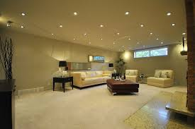 recessed lighting where to place recessed lights in living room