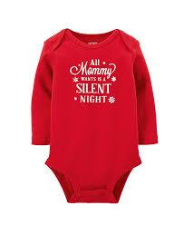 cute carter u0027s unisex holiday baby bodysuit baby u2013 first hanukkah