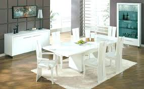 Off White Dining Room Sets Table Chairs