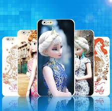 2018 Frozen Style For Apple Iphone 6 Cases 4 7 Inch Frozen