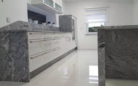 dortmund viscont white granit küchenarbeitsplatten