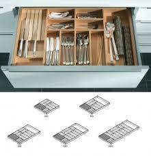 häcker küchen besteckeinsätze besteckkasten auszug