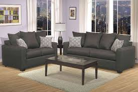 Living Room Set 1000 by Creative Decoration Grey Furniture Living Room Crafty Design 1000