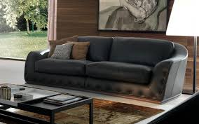 Chateau Dax Italian Leather Sofa by Sintra Sofa Chateau D U0027ax Italmoda Furniture Store
