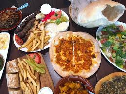 cuisine vancouver 5 places in vancouver to try lebanese food