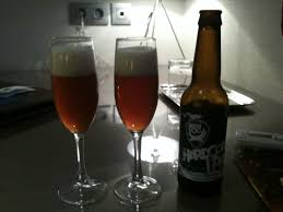 Brewdog Sink The Bismarck 41 by Brewdog Beer And Pavement