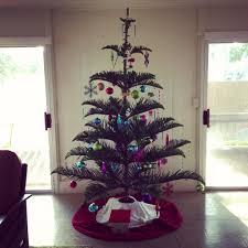 Evergleam Aluminum Christmas Tree Instructions by Norfolk Pine Christmas Tree Christmas Pinterest Norfolk
