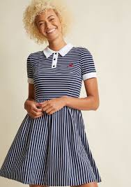 cultivated quirk shirt dress in cat modcloth