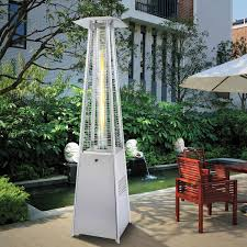 Garden Sun Patio Heater Troubleshooting by 100 Pyramid Patio Heater Cover 42 000 Btu Stainless Steel