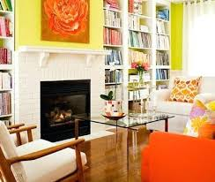 Yellow Living Room Color Schemes by Bright Living Room Colors Best Dining Room Paint Colors Modern