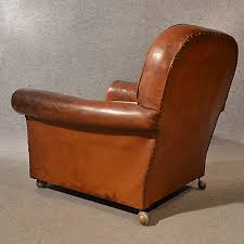 Antique Leather Armchair Vintage Club Easy Chair V - Antiques Atlas Retro Brown Leather Armchair Near Blue Stock Photo 546590977 Vintage Armchairs Indigo Fniture Chesterfield Tufted Scdinavian Tub Chair Antique Desk Style Read On 27 Wide Club Arm Chair Vintage Brown Cigar Italian Leather Danish And Ottoman At 1stdibs Pair Of Art Deco Buffalo Club Chairs Soho Home Wingback Wingback Chairs Louis Xvstyle For Sale For Sale Pamono Black French Faux Set 2
