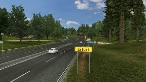 100 German Truck Simulator Erfurt Wiki FANDOM