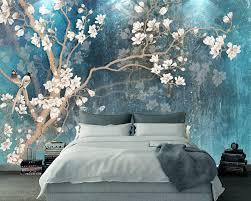 fototapete blau zimmer und schlafzimmer nr dec 2072 uwalls de