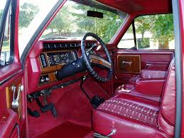 100 1981 Ford Truck Is This LowMileage Bronco A Gem Or An Ugly Duckling