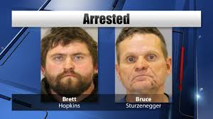 100 Two Men And A Truck Lincoln Ne Arrested For Theft Of Property In Flood Zone