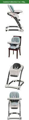 Camden Collection 4 In 1 High Chair. The Graco Blossom DLX 4 ...