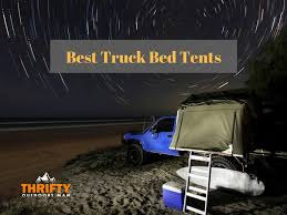 100 Kodiak Truck Tent Best Bed S Thrifty Outdoors ManThrifty Outdoors Man