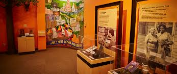 Home - African American Museum Of Iowa
