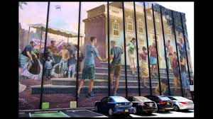 Philadelphia Mural Arts Love Letter Tour by Mural Arts Tour Philadelphia Youtube