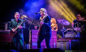 100 Tedeschi Trucks Band Red Rocks Wheels Of Soul Tour Amphitheater July