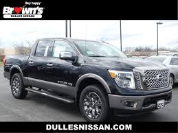 Nissan Titan In Sterling, VA | Brown's Dulles Nissan 2018 Nissan Titan Xd Reviews And Rating Motor Trend 2017 Crew Cab Pickup Truck Review Price Horsepower Newton Pickup Truck Of The Year 2016 News Carscom 3d Model In 3dexport The Chevy Silverado Vs Autoinfluence Trucks For Sale Edmton 65 Bed With Track System 62018 Truxedo Truxport New Pro4x Serving Atlanta Ga Amazoncom Images Specs Vehicles Review Ratings Edmunds