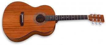 bureau d ude acoustique best of zager ez play 4 5 size acoustic mahogany