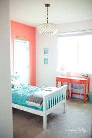 Coral Color Bedroom Accents by Awesome Salmon Color Bedroom Gallery Best Idea Home Design