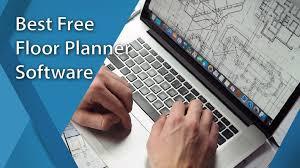 Free Floor Planning 10 Best Free Floor Plan Software For 2021 Financesonline