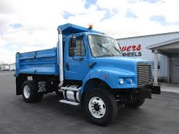 2010 Freightliner M2 106 Dump Truck For Sale, 58,000 Miles | Rigby ... Whosale Peterbilt Freightliner Dump Truck Aaa Machinery Parts 2000 Fld120 Dump Truck For Sale Auction Or Lease Single Axle Freightliner Youtube Trucking Randoms Pinterest Trucks And Fld12064sd V10 Modhubus Trucks For Seoaddtitle By Owner Brilliant Flc112 Tractor 3axle 1987 3d Model Hum3d 2007 Columbia For Sale 2602 2018 New M2 106 At Premier Group Fascinations Metal Earth Model Kit Inventory