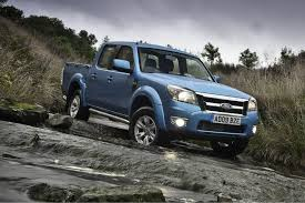 ford ranger 2009 2012 used car review car review rac drive