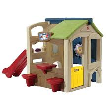 Kids Playhouses - Playsets & Swing Sets - The Home Depot Backyard Playsets Plastic Outdoor Fniture Design And Ideas Decorate Our Outdoor Playset Chickerson And Wickewa Pinterest The 10 Best Wooden Swing Sets Playsets Of 2017 Give Kids A Playset This Holiday Sears Exterior For Fiber Materials With For Toddlers Ever Emerson Amazoncom Ecr4kids Inoutdoor Buccaneer Boat With Pirate New Plastic Architecturenice Creative Little Tikes Indoor Use Home Decor Wood Set