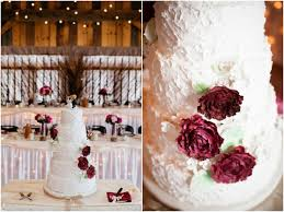 Rustic Lines Wedding Cake County Line Orchard By Jordan Quinn Photography