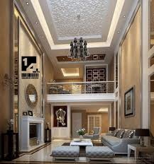 high ceiling wall decor ideas 24 living room with high ceilings