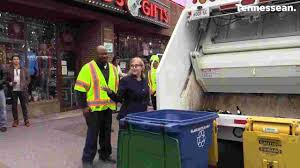 Nashville Explores Biweekly Curbside Recycling